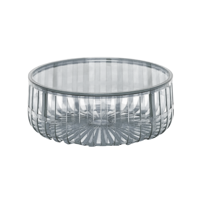 Acrylic Clear Coffee Table – The Lounge